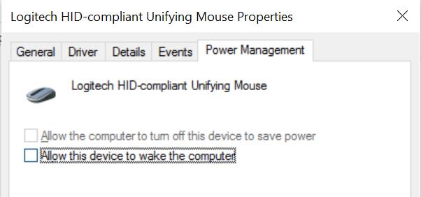 Surface Pro waking up from sleep hibernation – Windows 10