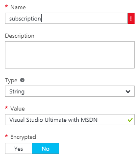 Sequentially Start & Stop Azure VMs – Azure Automation